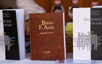 Balázs F. Attila: Újrafestett rácsok