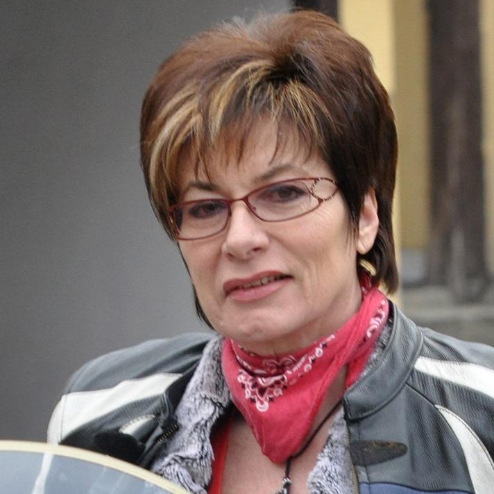 Macs Ildikó