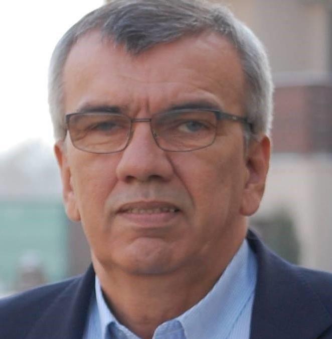 Stanik István