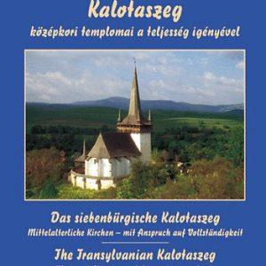 kalotaszeg templomai