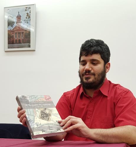 Jankovich Arisztid: A Nemzeti Hadsereg